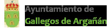 Ayuntamiento de Gallegos de Argañán