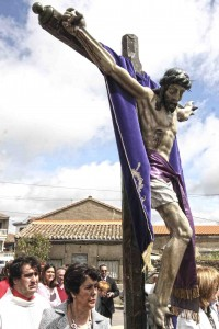 gallegos cristo