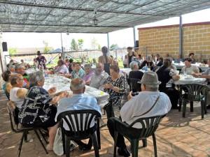 gallegos fiesta mayores 2014