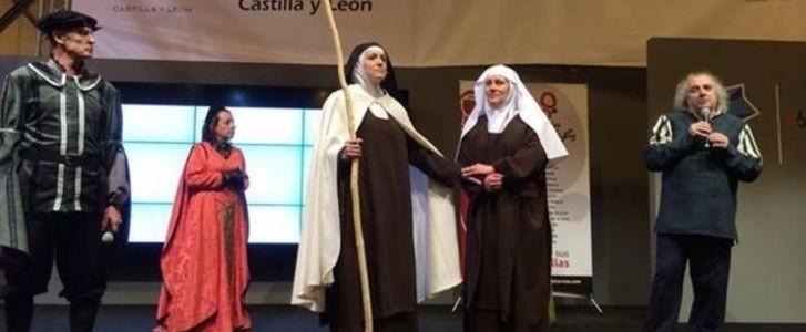 teatro teresa de jesus